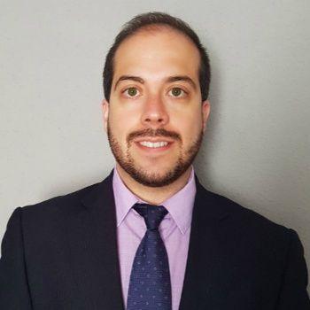 Miguel Bustos Rubio