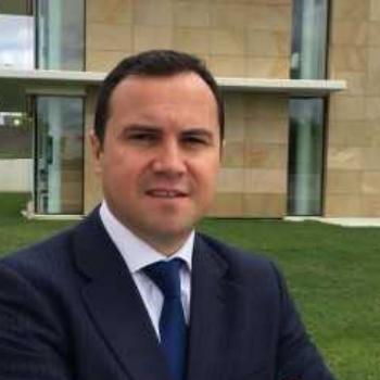 Óscar Mallaina García