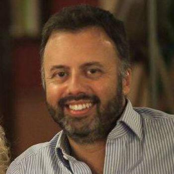 Pedro Palos Sánchez