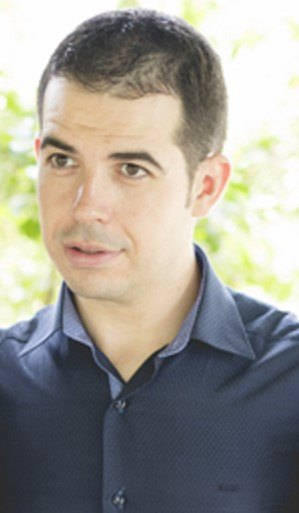 Pere Simón Castellano