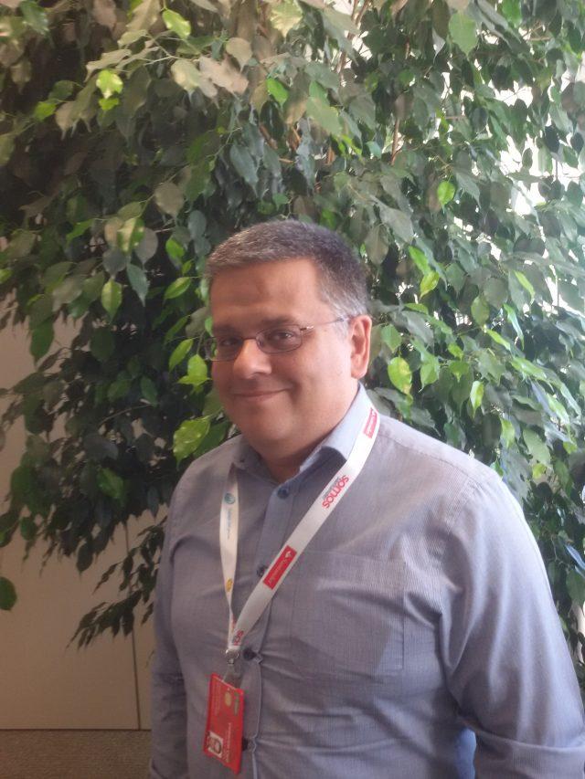 Roberto García Mora