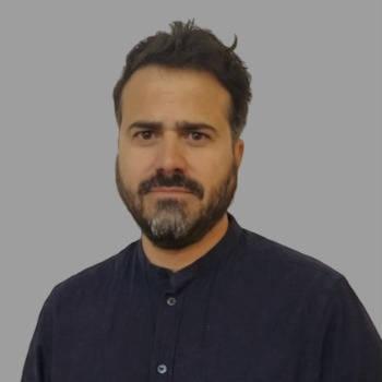 Roberto Moreno López