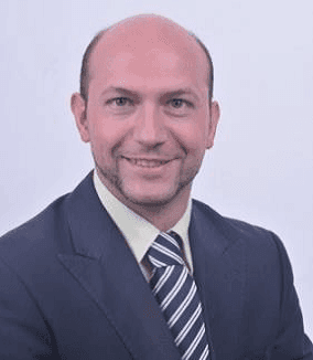 Roberto Recio Vázquez