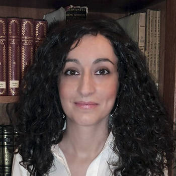 Rocío Vilches Fernández