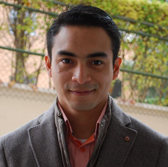 Ronald Maguiña Valle