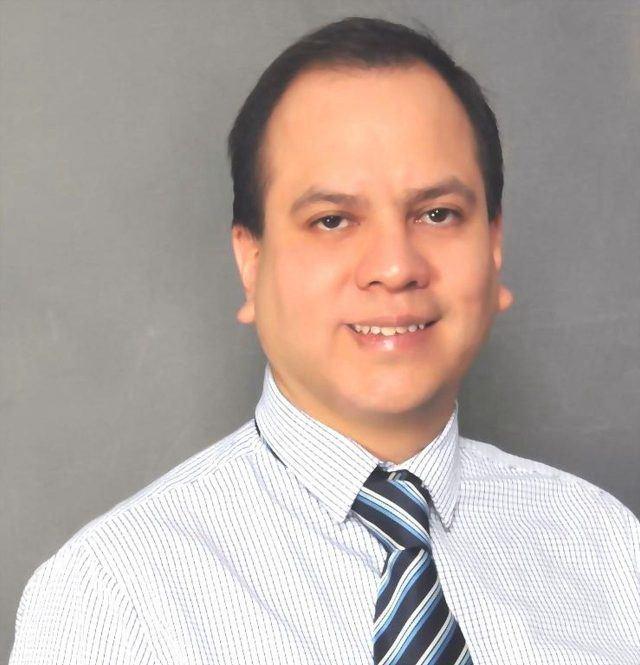 Salvador Cobos Guzmán