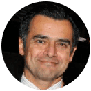 Santiago Gómez Sacha