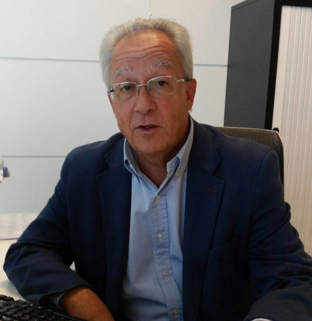 Sergio Gallego Riestra