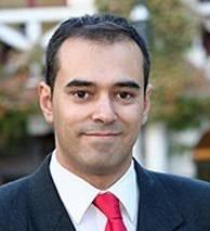 Sergio Mena Muñoz