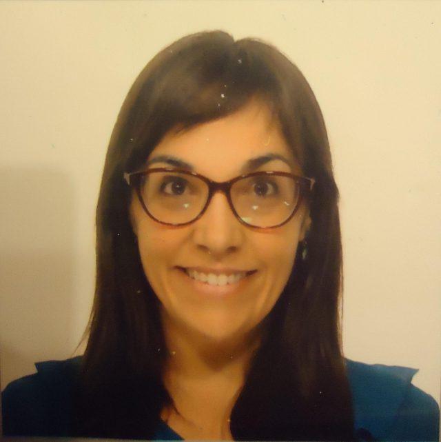 Silvia Martin Prado