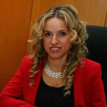Silvia Martínez Cantón