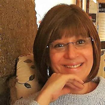 Silvia Patricia Cury
