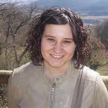 Tania García Bermejo