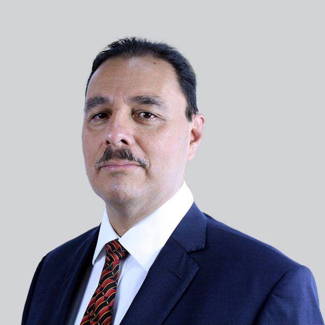 Víctor Octavio Lara Embriz