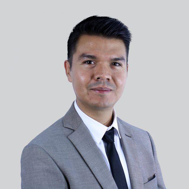 Víctor Serrano García