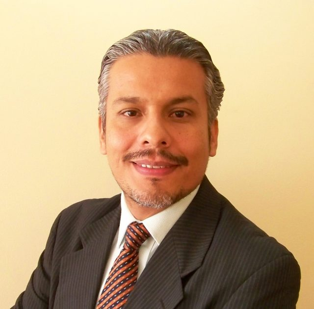 Vladimir Barrero Castro